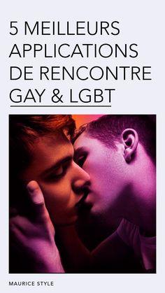 rencontre site gay quotes à Saint Cloud