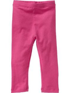 Jersey Leggings for Baby | Old Navy