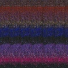 Noro Silk Garden Yarn in Robinson Crusoe (Color 432)