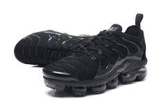 separation shoes b2737 04e63 2019 Nike Air Vapormax Tn Plus Black 40-45-63667465 Whatsapp 86 17097508495