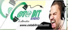 """www.cotabitradio.com - """"Tu Alternativa"""""""