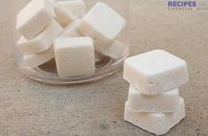 Your dishes will be sparkling clean with these homemade dishwasher cubes! - Your dishes will be sparkling clean with these homemade dishwasher cubes! – Tips and Tricks – T -