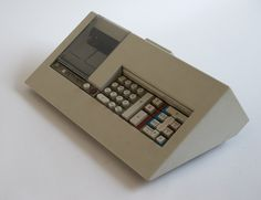 Olivetti Logos 50/60 Calculator