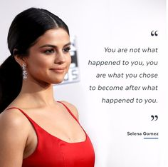 In her first interview since taking a self-care break for Thrive Global, the singer talks all about getting healthy and gaining strength. Though Selena Classy Quotes, Girly Quotes, Mood Quotes, Life Quotes, Funny Romantic Quotes, Quotes Arabic, Breakup Quotes, Celebration Quotes, Queen Quotes