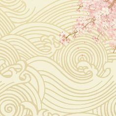 Arte Fresco Pequeño Dibujos Animados Japoneses Pequeños Fondo Patrón Clásico Cartoon Background, Music Fest, Fresh Outfits, Fresco, Origami, Tapestry, Japanese, Abstract, Artwork