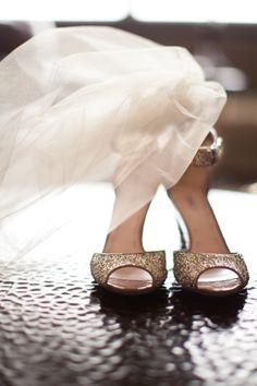 Veiled Shoes: Miu Miu
