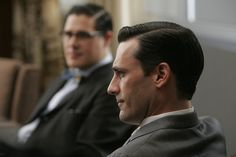 'Mad Men' and Its Love Affair With '60s Pop Culture - NYTimes.com