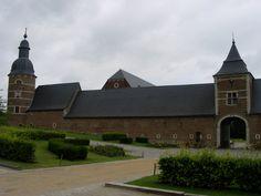 abdijen belgie - Google zoeken