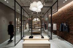 Martagon store by Reiichi Ikeda Osaka 02