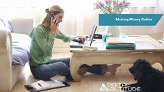 Work part time or full time from your home and be your own boss. Join our Webinars and earn $10,000 per month.