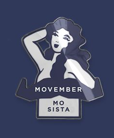 How Women Can Get Involved With Movember!