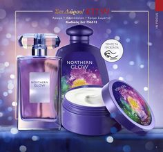 Επόμενος Κατάλογος | Oriflame Cosmetics Oriflame Cosmetics, Perfume Bottles, Glow, Digital, Beauty, Perfume Bottle