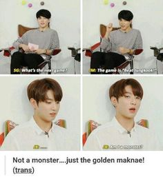 Yes you are Kookie ♥