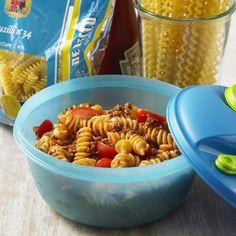 """Schnell und einfach: Rezepte für jeden Tag Nudelsalat+""""Bolognese"""""""