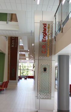 New classrooms and study space has opened up on the third floor of the Spencer Fox Eccles Business Building.