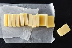How to Make Soap at Home (Even if You Failed Chemistry) on Food52