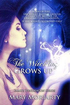 The Witchling Grows Up (Family Pendragon Book 1) by Mary Moriarty http://www.amazon.com/dp/B00M9QVL60/ref=cm_sw_r_pi_dp_xyOQvb1WSQP1K