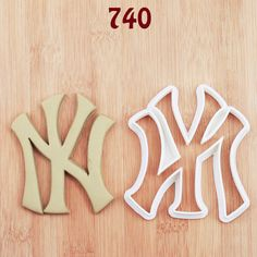 New York Yankees Cookie Cutter new york yankees party new york yankees birthday new york yankees baby new york yankees fabric new york by MKCookieCutter on Etsy https://www.etsy.com/listing/239731796/new-york-yankees-cookie-cutter-new-york