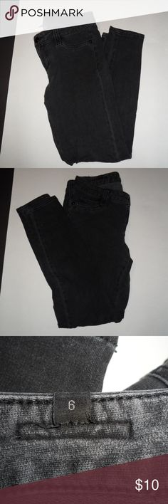 Black LC Lauren Conrad Jeans Size 6 Up for sale is a pair of black LC Lauren Conrad jeans. They are a size 6 and they are in great shape no rips, holes, or stains. I am open to offers as always and don't forget to check out my other items in my closet. LC Lauren Conrad Jeans Skinny