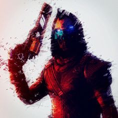 My name is Cayde Cayde-6 http://ift.tt/2wBn0wG