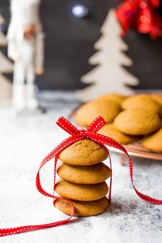 "There is nothing that screams ""CHRISTMAS"" more than the smell of ginger, cinnamon and nutmeg in the kitchen. Good ol' Gingerbread Cookies are a staple of the festive season, and we have the tastiest recipe to get you into that Christmas spirit. Slightly sweet and a little spicy, they get you in the mood from the first bite. Gluten free and filled with some of our finest ingredients including our Organic Blackstrap Molasses, these are sure to be a hit for the young and old around the tree."