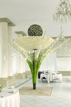 Interview with Belgium Floral Designer: Stef Adriaenssens - Flowers Across Melbourne
