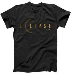 Simple Solar Eclipse 2017  T-Shirt Shop Simple Solar Eclipse 2017  T-Shirt custom made just for you. Available on many styles, sizes, and colors.