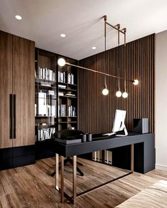 Good Ideas Corporate Office Design Make Happy Worker Corporate Office Design, Modern Office Design, Office Furniture Design, Contemporary Office, Office Interior Design, Office Interiors, Medical Office Interior, Law Office Design, Office Designs