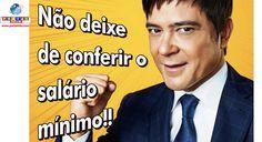 Para alertar os brasileiros, o governo elaborou cartazes em português sobre os valores do salário mínimo no Japão. Confira os valores em cada província.