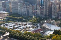 Chicago Gourmet: September 28-30, 2012