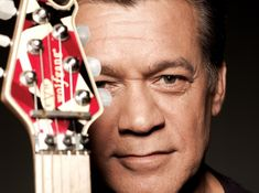 What makes rock 'n' roll quintessentially American? The answer may lie in our talent for innovation and reinvention--two subjects no one knows better than Eddie Van Halen. Guitar Magazine, Best Guitarist, Old School Music, Eddie Van Halen, Joy Division, Him Band, Mans World, Hard Rock, Music Artists