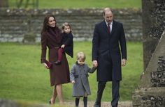 Prince William and Kate Middleton will move to London as George and Charlotte start school -- find out when!