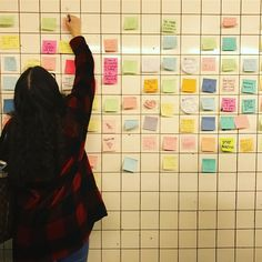 Subway therapy #projectsubwaynyc #nyc #2016 #subway #postits #installation Installation Interactive, Nyc Subway, Therapy, Writing, Theater, Instagram Posts, Projects, Thoughts, Theatres