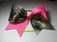 Cheer Bow.