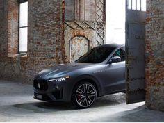 Maserati - Welcome power. Luxury Car Brands, Luxury Suv, Luxury Life, Ferrari, Lamborghini, Maserati Levante, Monster Car, Amazing Cars, Bugatti