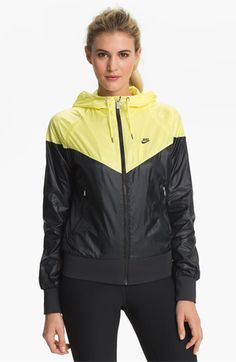 Nike 'Windrunner' Jacket available at #Nordstrom