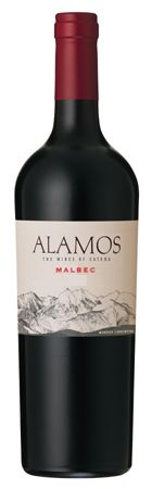 In our culture we drink wine with our meals. Even the children. I stress drink, not binge. Malbec, my fave red, is from Argentina.