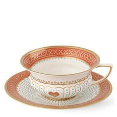 I'm sure my herbal teas would be so much more enjoyable sipped from this lovely cup!