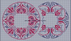 art nouveau cross stitch patterns borduurpatronen kruissteekpatronen