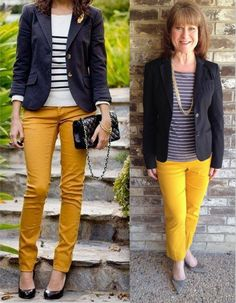 fall fashion for women over 50 | 17.14 Inspiration collage