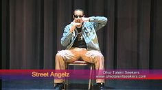 Season 1, Round 2, Street Angelz  Vote at www.ohiotalentseekers.com