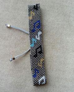 Guler Korkmaz #miyuki #beads #miyukidelica #Istanbul #Turkey - #beads #Guler #istanbul #Korkmaz #miyuki #miyukidelica #Turkey