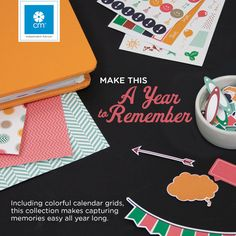 A Year to Remember Blog Hop