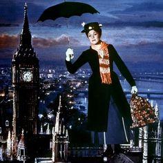 Mary Poppins sera la prochaine comédie musicale de Juste pour rire en 2016 | HollywoodPQ.com