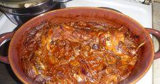 Συνταγές, ταξίδια στην Ελλάδα, Γεωργία, Κτηνοτροφία και όχι μόνο... Beef, Recipes, Food, Meat, Recipies, Essen, Meals, Ripped Recipes, Yemek