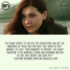 Enders Game ❤ ❤ ❤ ❤ ❤️is My Love | Enders Game | Pinterest | My Love, Love  And Game