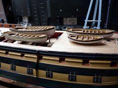 Forums / POB Build Logs / - Model Ship Builder Model Ship Building, Boat Building, Hms Victory, Boat Kits, Run Around, Small Boats, Wide Plank, Model Ships, Logs