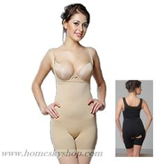 b8a6810971 Love Bird Full Body Shaper A must have Shapewear for Women. Look Thin  Instantly Hides