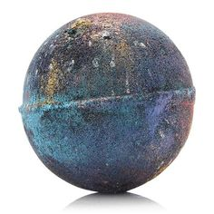 SECOND STAR TO THE RIGHT Bath Bomb $6.99 A happy thought and a bit of pixie dust. Glitter can't make you fly, silly…this isn't an acid trip!!  Crushed berries and mint leaves with a splash of sparkling pomelo, served over iced sugarcane.