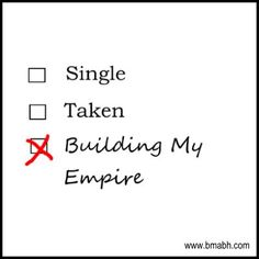 Single Quotes and sayings– Inspiring Quotes about Being Single at www.bmabh.com. Follow us for more awesome quotes: https://www.pinterest.com/bmabh/, https://www.facebook.com/bmabh